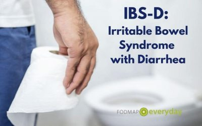 IBS-D: Irritable Bowel Syndrome with Diarrhea