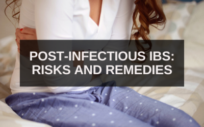 Post-Infectious IBS: Risks And Remedies